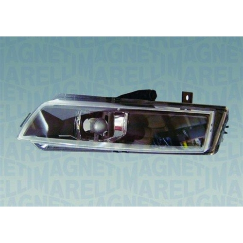 Fog Light MAGNETI MARELLI 712401701120 BMW
