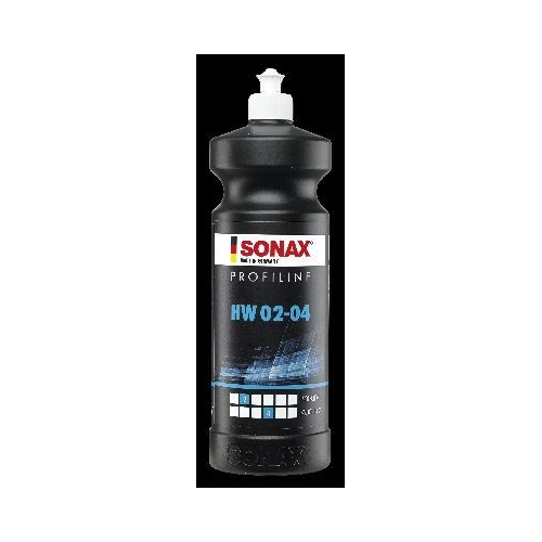 SONAX Lacquer Sealing 02803000