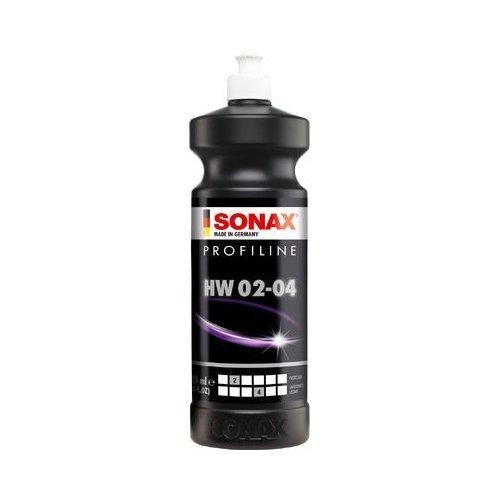 SONAX Lackversiegelung PROFILINE HW 02-04 lackierverträglich 1 Liter 02803000