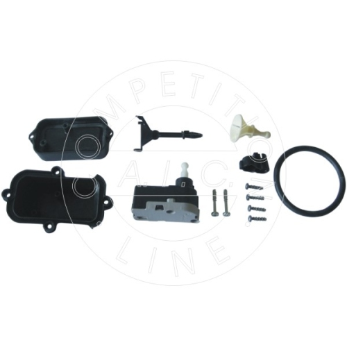 AIC control element, headlight range adjustment 53033