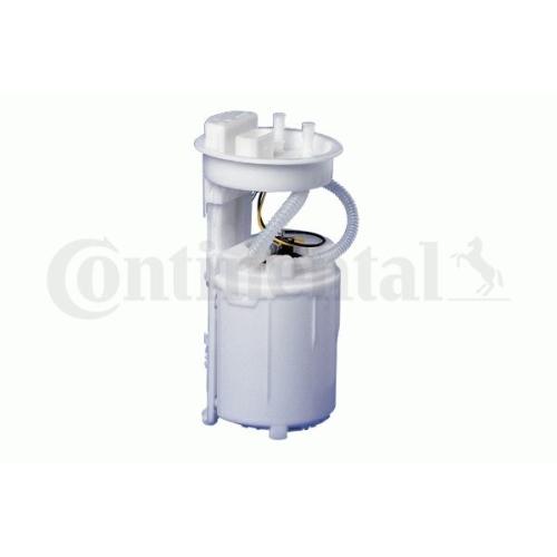 Kraftstoff-Fördereinheit VDO 405-058-005-011Z AUDI SKODA VW