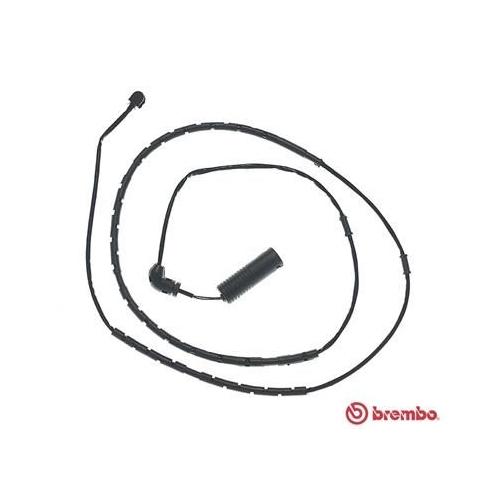 Warning Contact, brake pad wear BREMBO A 00 225 BMW