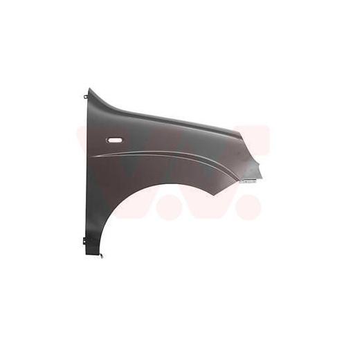 Wing VAN WEZEL 1637656 ** Equipart ** FIAT