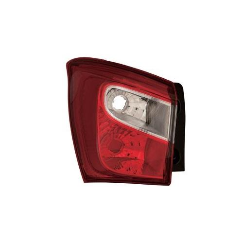 Combination Rearlight VAN WEZEL 5265931 SUZUKI