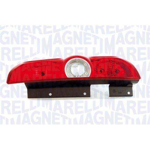 Combination Rearlight MAGNETI MARELLI 712203801110 FIAT VAUXHALL