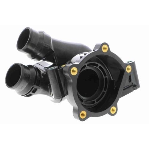 Thermostat Housing VEMO V15-99-2109 Original VEMO Quality SEAT SKODA VAG