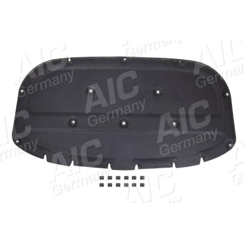 AIC engine compartment insulation 57117