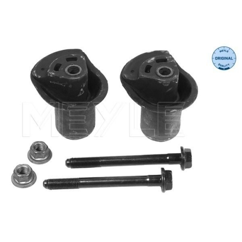Mounting, axle beam MEYLE 100 501 0003/S MEYLE-ORIGINAL: True to OE. SEAT VW
