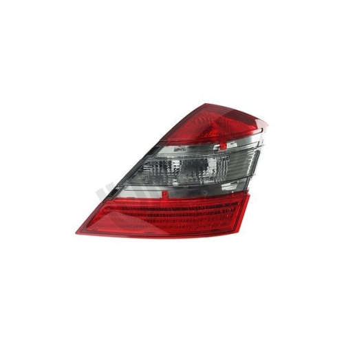 Combination Rearlight ULO 1037002 MERCEDES-BENZ
