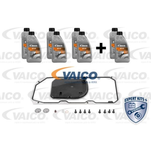 Parts Kit, automatic transmission oil change VAICO V30-2253-XXL EXPERT KITS +