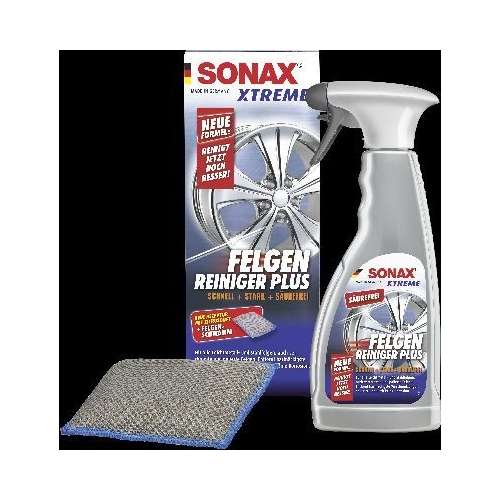 SONAX Felgenreiniger Plus 500 ml 02302000