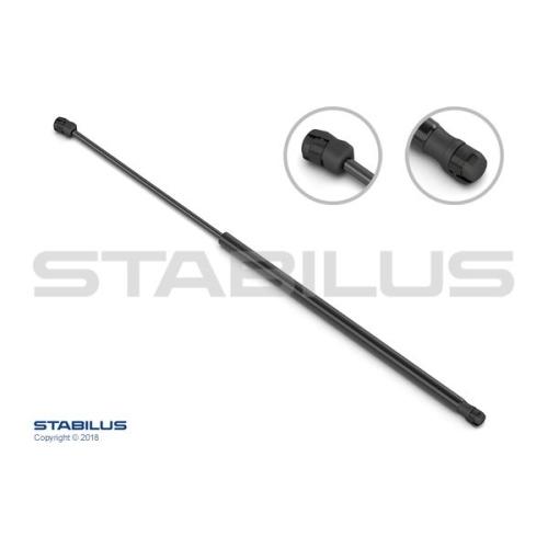 Gasfeder, Motorhaube STABILUS 878579 // LIFT-O-MAT® INFINITI