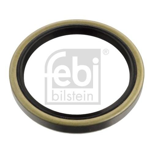 FEBI BILSTEIN Shaft Seal, wheel bearing 12693