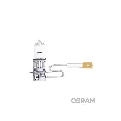 Incandescent lightbulb OSRAM H3 55W / 12V Socket Version: PK22s (64151-01B)