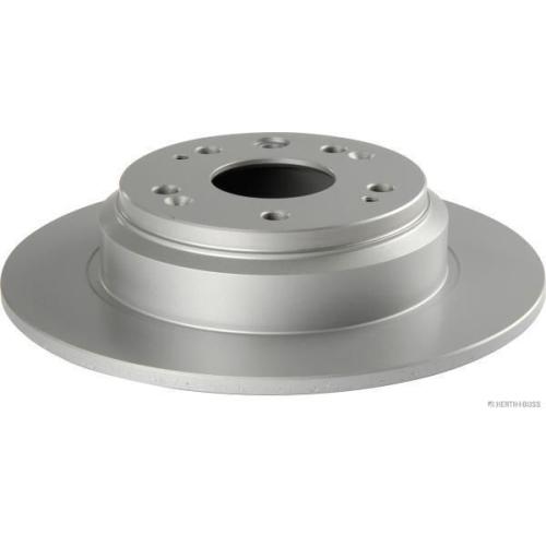 HERTH+BUSS JAKOPARTS Brake Disc J3314033