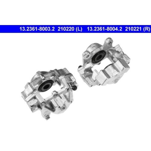 Bremssattel ATE 13.2361-8003.2