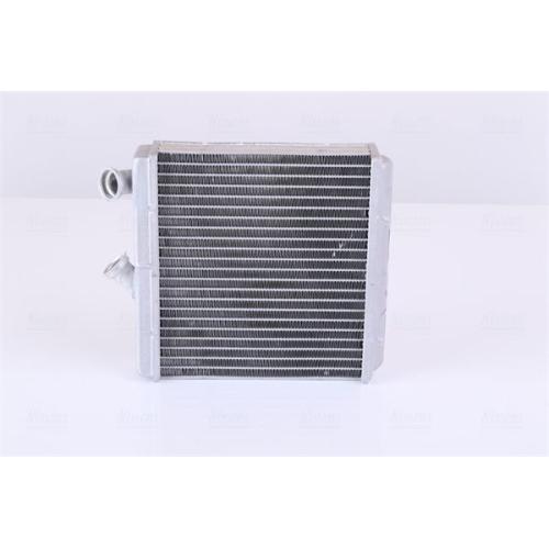 Wärmetauscher, Innenraumheizung NISSENS 72635 OPEL VAUXHALL