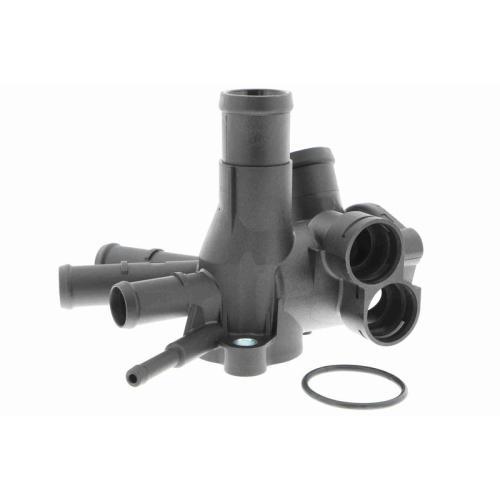 Thermostat Housing VEMO V15-99-0001 Original VEMO Quality AUDI SEAT SKODA VW VAG