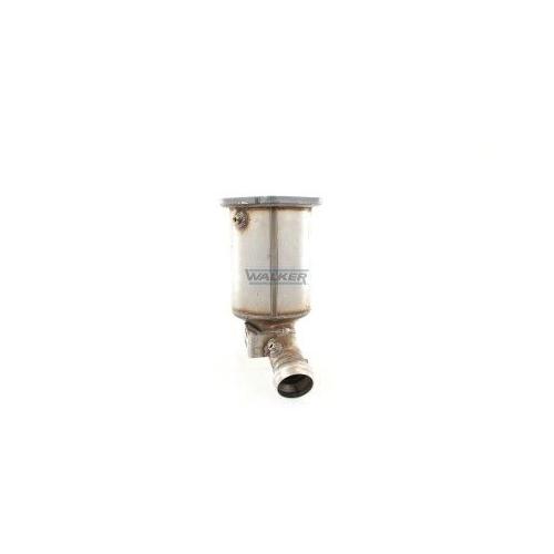 Soot/Particulate Filter, exhaust system WALKER 93062 EVO S MERCEDES-BENZ
