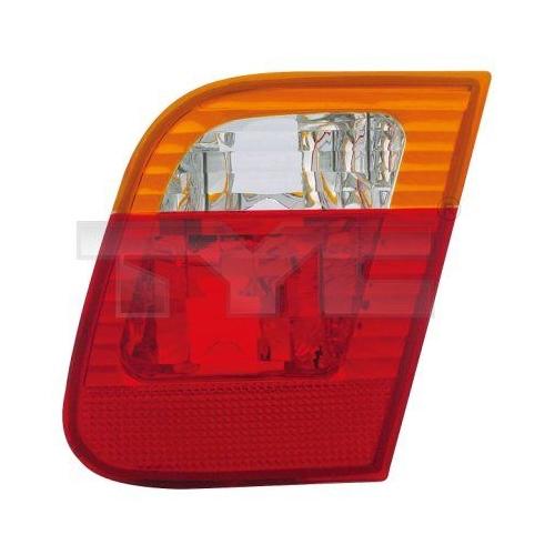Combination Rearlight TYC 17-5222-01-9 BMW