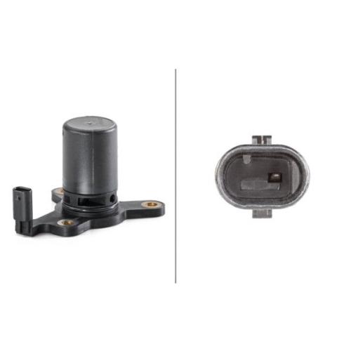 HELLA Sensor, engine oil level 6PR 008 954-001