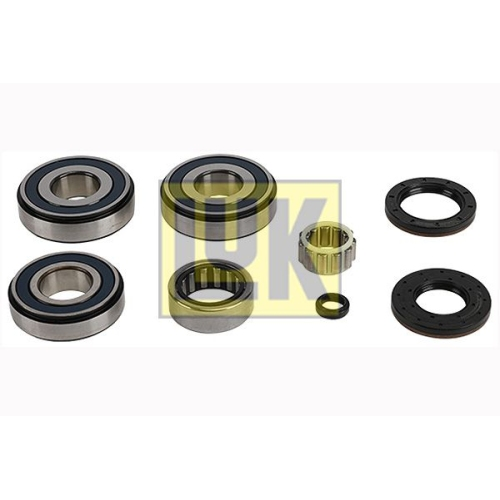 Repair Kit, manual transmission LuK 462 0239 10 LuK GearBOX MERCEDES-BENZ VW