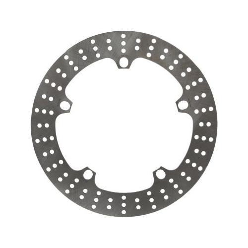 TRW Brake Disc MST238