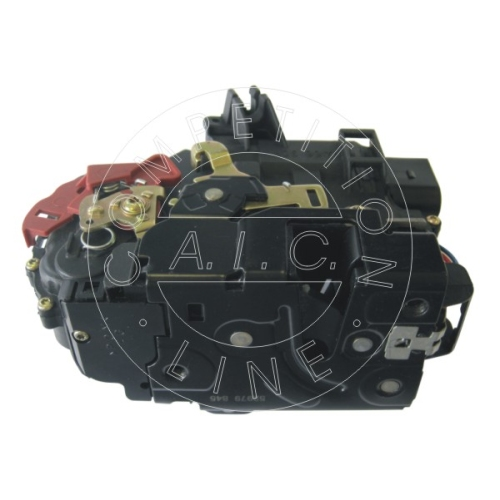 AIC door lock front left 52979