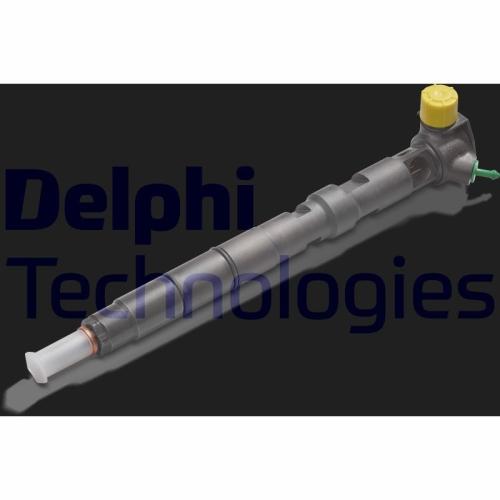 Einspritzventil DELPHI R04201D MERCEDES-BENZ