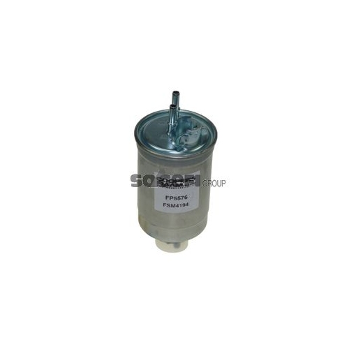 Kraftstofffilter CoopersFiaam FP5576 FIAT ROVER/AUSTIN