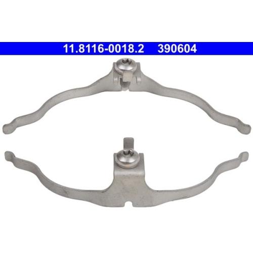 Feder, Bremssattel ATE 11.8116-0018.2 VAG