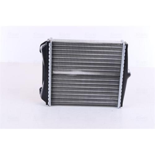 Wärmetauscher, Innenraumheizung NISSENS 72001 MERCEDES-BENZ