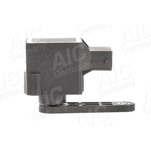 AIC Sensor, Xenonlicht (Leuchtweiteregulierung) 58239