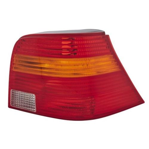 Combination Rearlight HELLA 9EL 151 876-021 VW