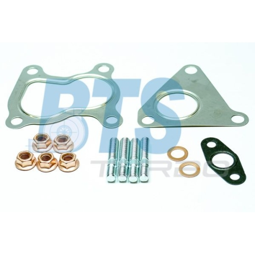 BTS Turbo Mounting Kit, charger T931126ABS