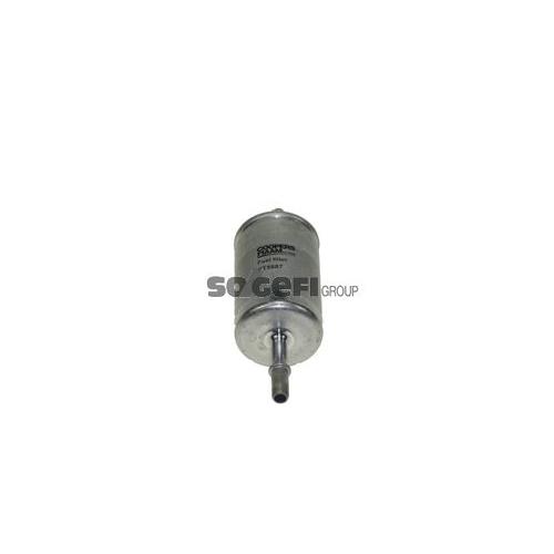 Kraftstofffilter CoopersFiaam FT5687 GENERAL MOTORS