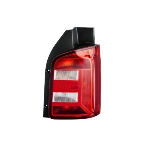 Combination Rearlight HELLA 2SK 012 338-041 VW