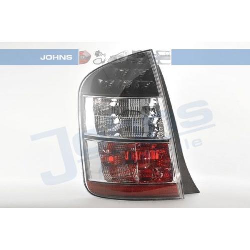 Combination Rearlight JOHNS 81 17 87-1 TOYOTA