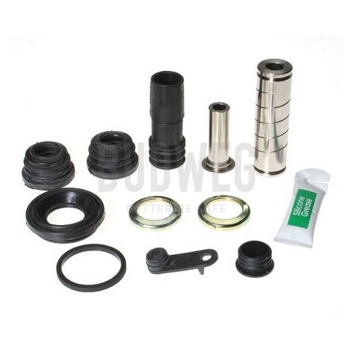Repair Kit, brake caliper BUDWEG CALIPER 203307