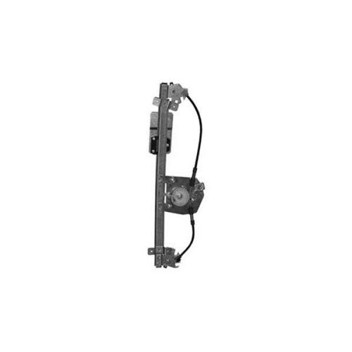 Fensterheber MAGNETI MARELLI 350103898000 OPEL