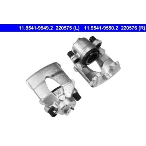 ATE Brake Caliper 11.9541-9550.2