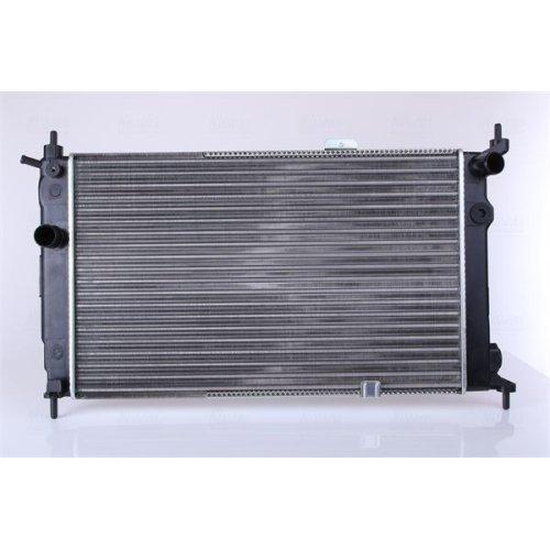 Kühler, Motorkühlung NISSENS 63252A OPEL VAUXHALL