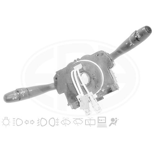 Steering Column Switch ERA 440508 OEM CITROËN/PEUGEOT