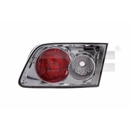 Combination Rearlight TYC 17-0154-01-2 MAZDA