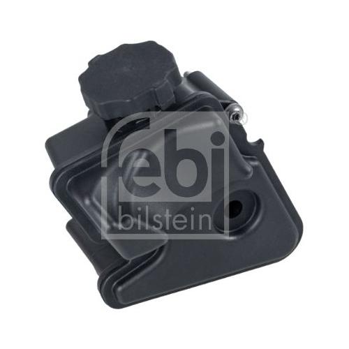 Ausgleichsbehälter, Hydrauliköl-Servolenkung FEBI BILSTEIN 48713 febi Plus