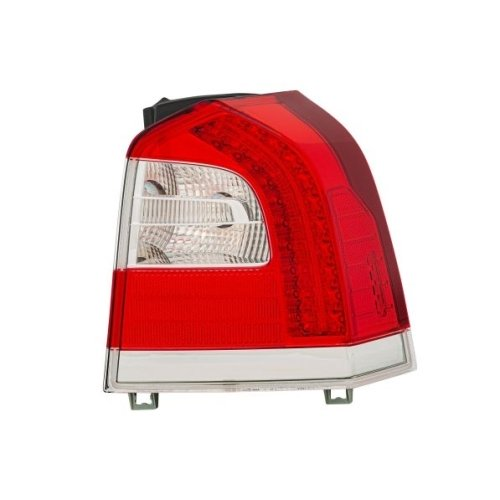 Combination Rearlight HELLA 2VA 011 527-041 VOLVO