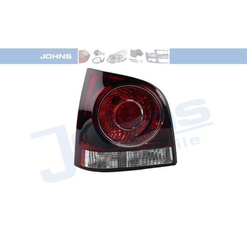 Combination Rearlight JOHNS 95 26 87-2 VW