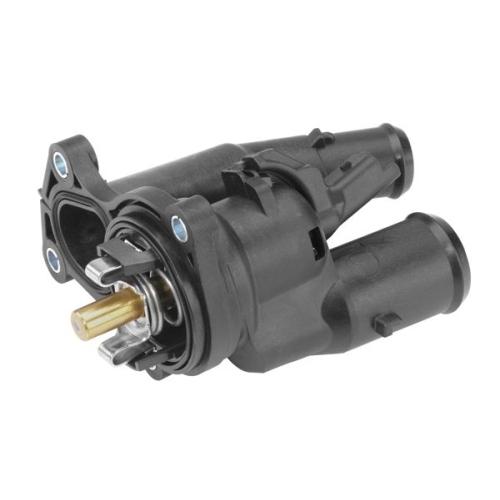Thermostat, coolant BorgWarner (Wahler) 410016.98D FORD