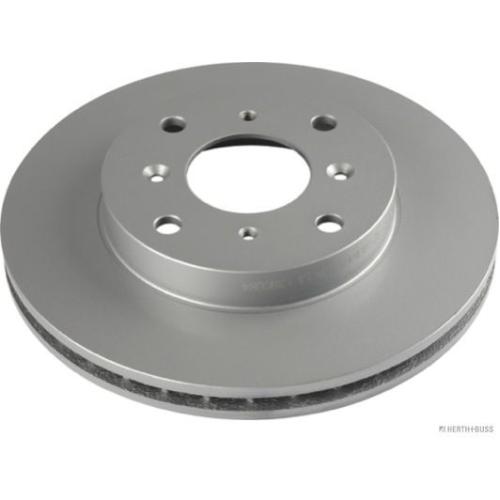 HERTH+BUSS JAKOPARTS Brake Disc J3304030