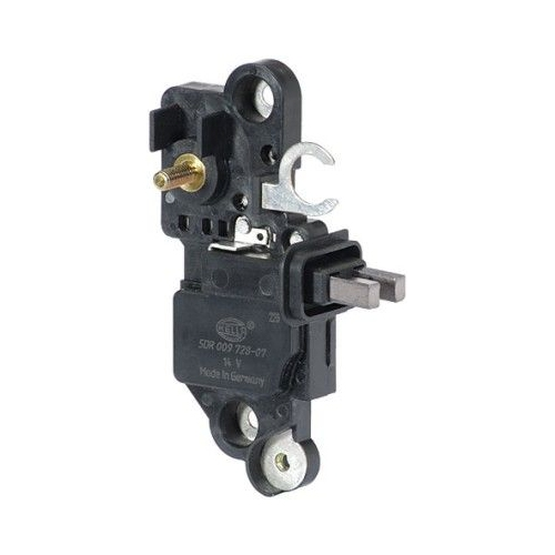 Alternator Regulator HELLA 5DR 009 728-071 FIAT OPEL SAAB VAUXHALL CHEVROLET
